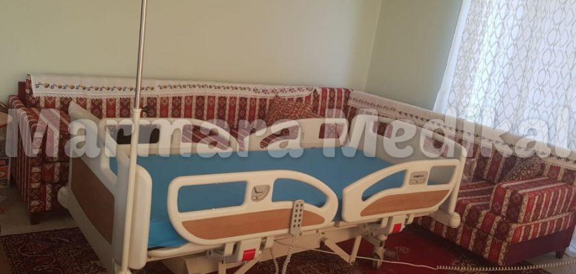 hasta yatağı fiyatları