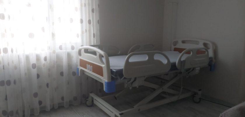 Asansörlü Hasta Yatağı Modelleri